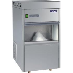 小型雪花制冰機