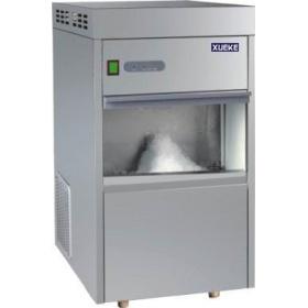 獨立式高效無氟雪花制冰機