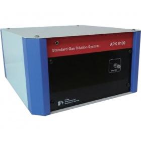 韩国KNR APK6100标准气体稀释系统