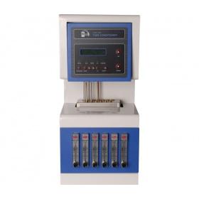 韩国KNR APK1200 吸附管老化仪、活化仪