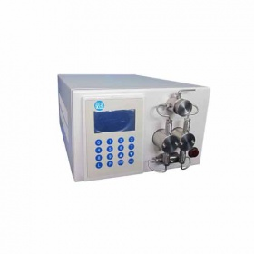 PLB工业级钛金属系列柱塞泵