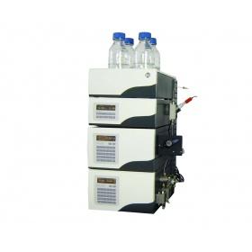 上海金达PPS-10-200中高压蛋白纯化系统