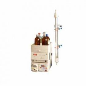 上海金达CAS系列低压层析系统