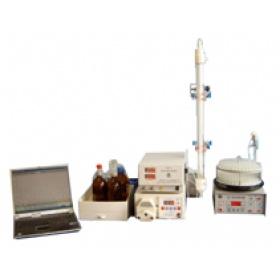 金达DAS低压液相色谱层析系统