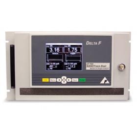 Servomex DF-760E 含水量和含氧量测量仪