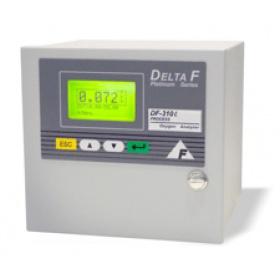 Servomex DF-310E 微量氧分析儀