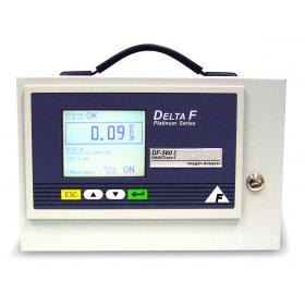 Servomex DF-560E ppt级氧分析仪
