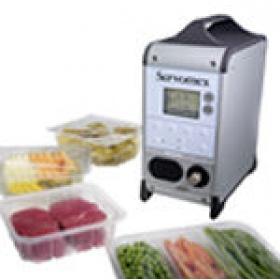 SERVOFLEX Mini Food Pack (5200 Food Pack)便携台式分析仪
