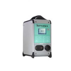 SERVOFLEX MiniMP (5200 Multipurpose)便携式气体分析仪