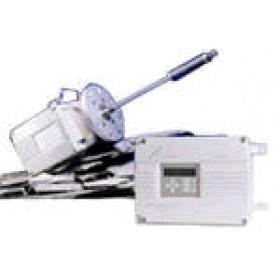 SERVOTOUGH Fluegas (2700) 燃烧气体分析仪