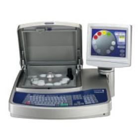 X-Supreme8000型X-荧光光谱仪