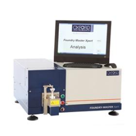进口牛津台式直读光谱仪FMX