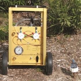 HPFM-Gen3植物高压导水率测量仪