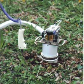 6400-09土壤呼吸叶室