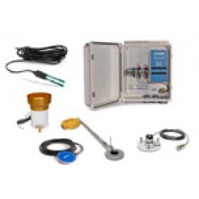 Biomet 生物气象辅助传感器系统