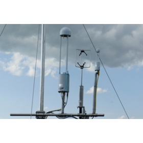 LI-7700开路式CH4/CO2/H2O通量分析系统