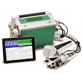 LI-6400XT便攜式光合作用測量系統