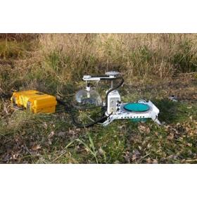 LI-8100A土壤碳通量自动测量系统