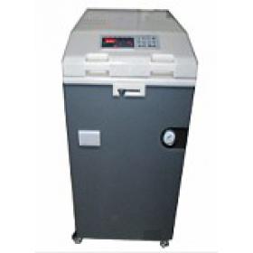全自动内排立式高压蒸汽灭菌器