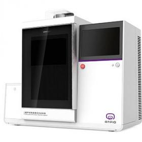 超声波微波紫外协同催化合成萃取工作站