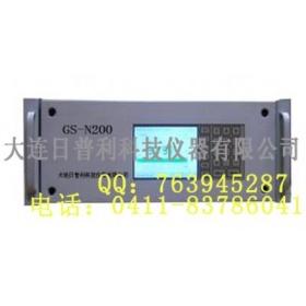 GS-N200氩中微量氮分析仪