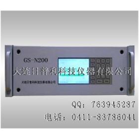 氩中微量氮分析仪