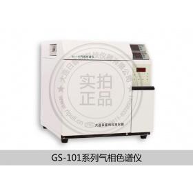 GS-101M 煤气自动分析仪