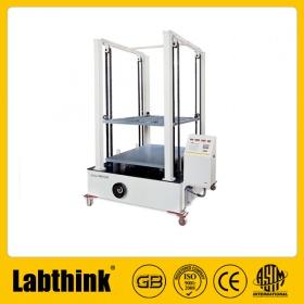 包装件试验机_纸箱承压强度测试仪