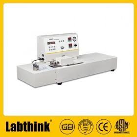 HTT-L1热封热粘性能测试仪(模拟生产线)
