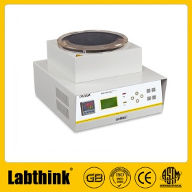 电池隔膜纵向热收缩性能试验仪