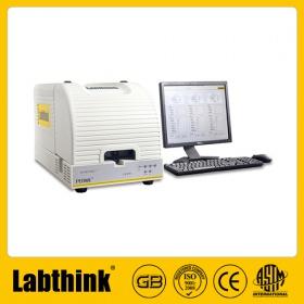 G2/131三腔独立压差法气体渗透测试仪