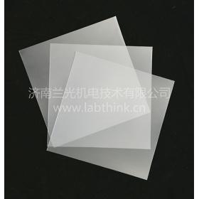 塑料薄膜气体透过率标准膜片