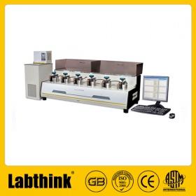 橡胶材料透气性测定仪