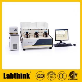 烟包铝箔纸透气率测试仪VAC-V2