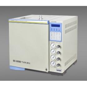 甲苯二甲苯残留检测气相色谱分析仪