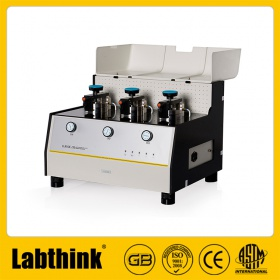 压差法气体渗透性试验装置
