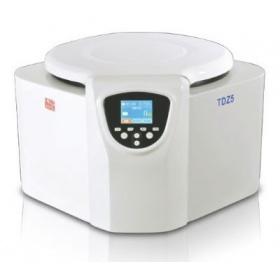 TDZ5-WS台式低速离心机