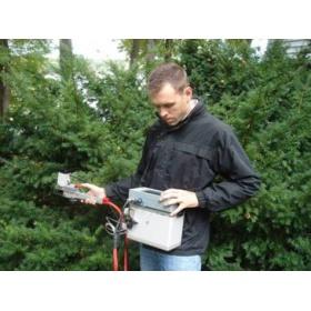 LCSD-iFL便攜式光合-熒光復合測量系統