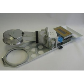 ACE-Net 多通道土壤呼吸監測系統
