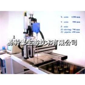SEDIMAT 4-12 土壤粒徑分析系統