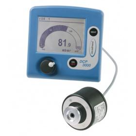 VACUUBRAND DCP 3000+VSK 3000薄膜电容真空计