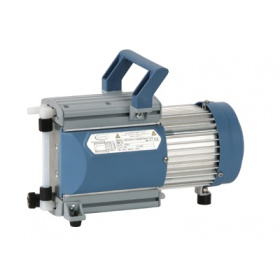 VACUUBRAND 化学隔膜泵 MD 1C - 小型真空泵隔膜泵