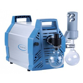 VACUUBRAND 化学隔膜泵 MD 12C NT+AK+EK