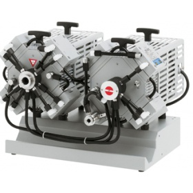 VACUUBRAND 防爆化学隔膜泵 MV 10C EX