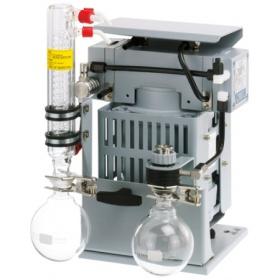 VACUUBRAND 防爆化学隔膜泵 MZ 2C EX+AK+EK
