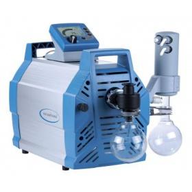 VACUUBRAND 變頻化學真空系統 PC 3016 NT VARIO -真空泵隔膜泵