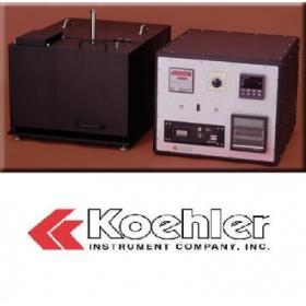 Koehler克勒 K18650 汽车齿轮润滑油的热氧化安定性【ASTM D5704,STP51
