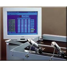 Koehler 氧化安定性测试仪(旋转氧弹法)【ASTM D2112,D2272】