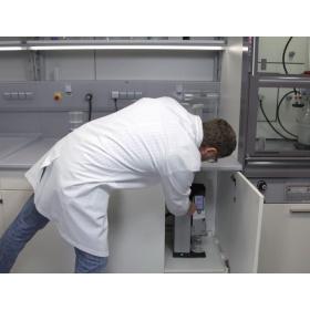 德国KNF隔膜泵远程无线控制真空泵系统SC950