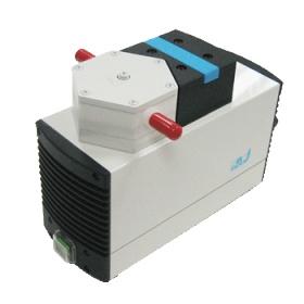 德国KNF隔膜泵-抗强化学腐蚀真空泵